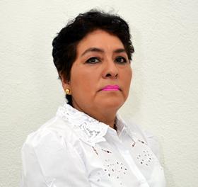 Ana Isabel Sánchez Rosales