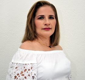 Gladys Pérez Zurita
