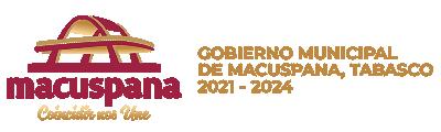 Logo Macuspana Movil